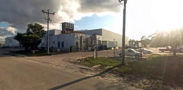 Build to Suit Industrial Development